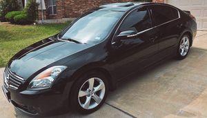 Fully Loaded 2008 Nissan Altima SE For Sale!!! for Sale in Alexandria, VA