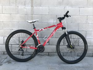 Gary Fisher by Trek Mamba mountain bike 29er for Sale in Pico Rivera, CA
