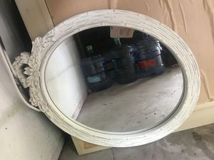 Shabby Chic wall mirror for Sale in Damascus, OR