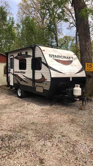 2018 15ft camper for Sale in Collegedale, TN