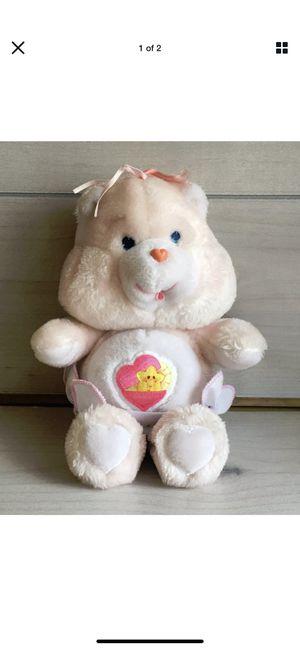 Care Bear Plush Stuffed With Diaper for Sale in Phoenix, AZ