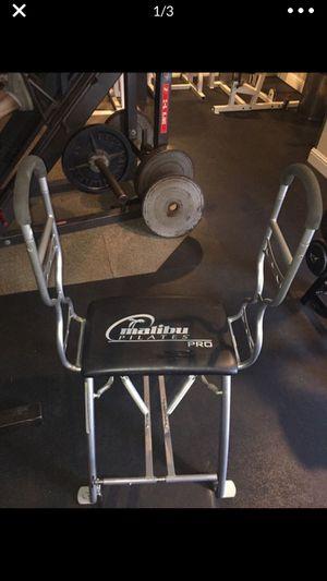 Malibu Pilates PRO. It's not free !!! Make offer for Sale in Escalon, CA