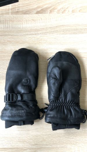 New Leather Ski Gloves for Sale in West Bloomfield Township, MI