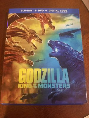 Godzilla King of the Monsters for Sale in Culver City, CA
