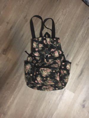Floral Satchel Drawstring Backpack for Sale in Renton, WA