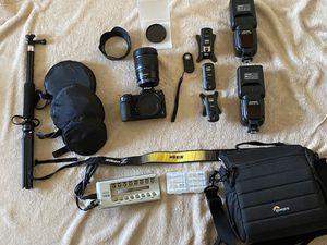 Nikon z6 for Sale in Lemoore, CA