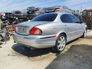 2004 Jaguar X Type PARTING OUT for Sale in Fontana, CA