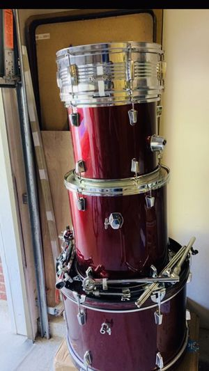 Drum Set for sale for Sale in Raleigh, NC