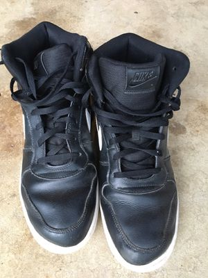 Nike Size 13 Men's Shoes for Sale in Hillsboro, OR