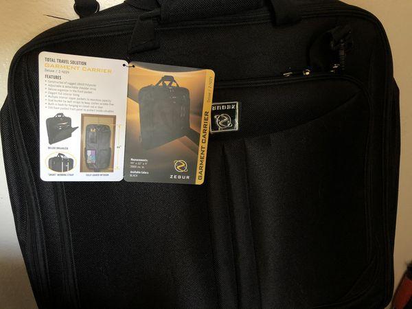 Men's Travel Garment Carrier Bag