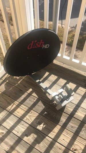 Dish HD TV antenna for Sale in Cary, NC