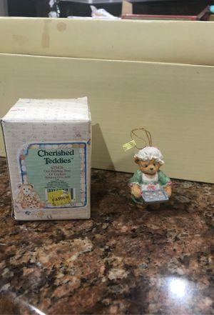 Cherishes Teddies for Sale in Chula Vista, CA
