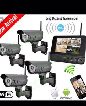 Security cameras for Sale in Denver, CO