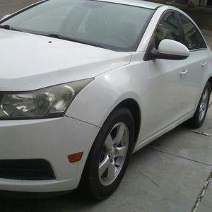 2013 Chevy Cruze for Sale in Patterson, CA