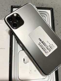 IPhone 11 Pro New!!(Unlocked)All Carriers T-Mobile MetroPCS Cricket AT&T 🇲🇽 Telcel Movistar! for Sale in San Diego,  CA
