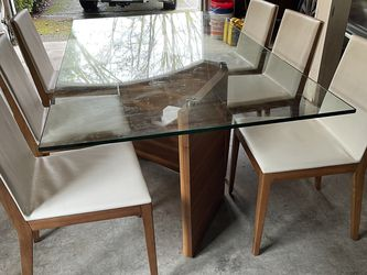 Gorgeous High End MCM Dining Set for Sale in Mukilteo,  WA