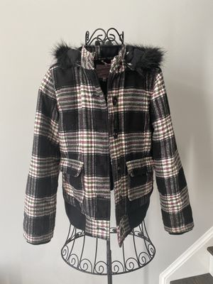 Justice Girl winter jacket size 16 for Sale in VA, US