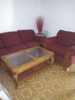 5 piece living room set for Sale in Hialeah, FL