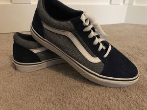 Brand new old school vans for Sale in Gilbert, AZ