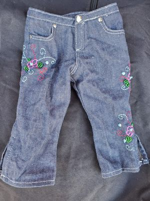 EUC American Girl Doll pants for Sale in Grand Prairie, TX