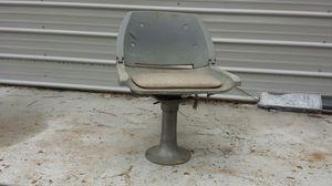 Boat seat for Sale in Dallas, GA