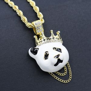 Panda gold chain for Sale in Copperas Cove, TX