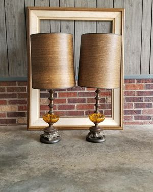 Retro lamps for Sale in Charlotte, NC