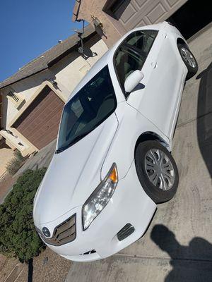 2010 Toyota Camry le Clean title 160k miles for Sale in Phoenix, AZ