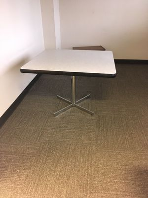 Sturdy lunch table for Sale in Stanwood, WA
