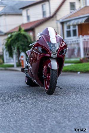 2012 Suzuki Hayabusa Custom Motorcycle for Sale in Queens, NY