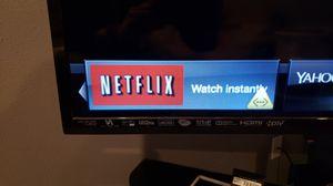 """60"""" vizio tv smart for Sale in Wenatchee, WA"""