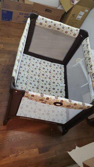 Graco Pack n play w/mattress for Sale in McLean, VA