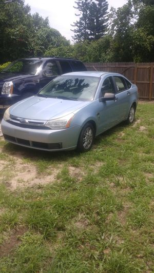 Ford Focus for Sale in Winter Haven, FL