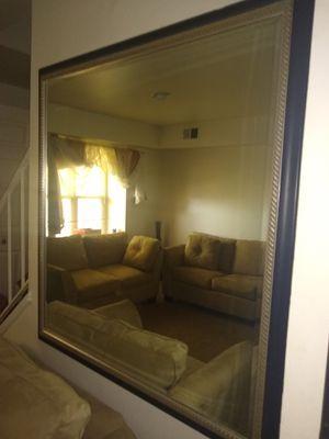 Huge wall mirror for Sale in Lanham, MD
