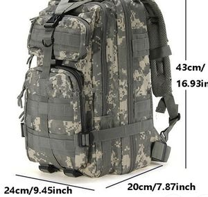 Brand new 1000D Nylon outdoor military backpack waterproof for Sale in Mt. Juliet, TN