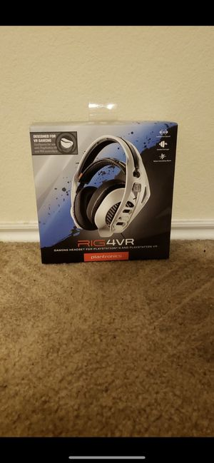 Gaming headphones for Sale in Pflugerville, TX