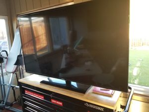 Samsung TV 55 inch for Sale in Chula Vista, CA
