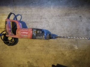 Bauer rotary hammer drill...$75 for Sale in Austin, TX