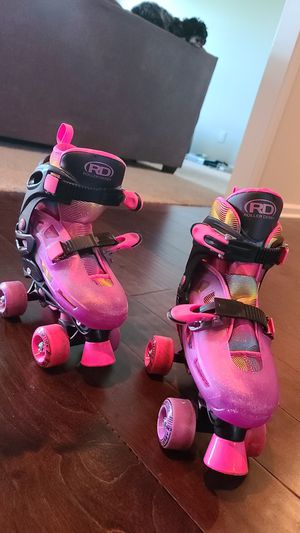 Kids skates for Sale in Elgin, SC