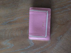 R.L.L Small pink wallet for Sale in Pasco, WA