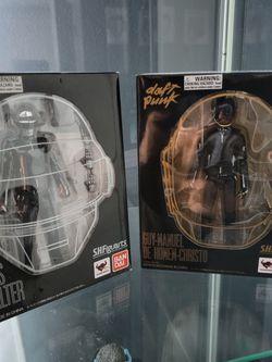 Sh Figuarts Daft Punk for Sale in Springfield,  VA