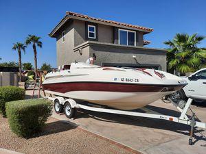2003 (23') Sea Doo Islandia Jet Boat for Sale in Scottsdale, AZ