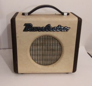 Danelectro Dirty Thirty Electric Guitar Combo Amp for Sale in North East, MD