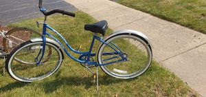 "Schwin cruiser bike 30"" for Sale in Hanover Park, IL"