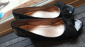 BCBG Generation Open Toe Wedge Size 8.5 for Sale in Fremont, CA
