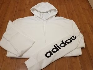 Adidas Hoodie size XL for Men for Sale in Lynwood, CA
