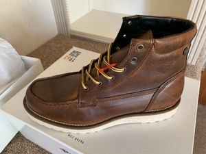 Pajar Leather Winter Boots (Size 42 & 44) - New! for Sale in Boulder, CO