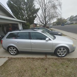 2003 Audi A4 Quattro for Sale in Manteca, CA