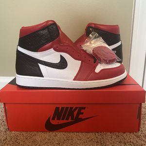 Jordan 1 Snake Skin for Sale in Franklin, TN