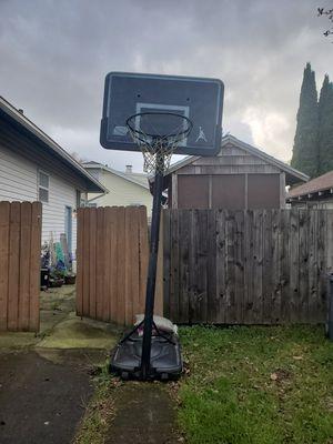 Basketball Hoop for Sale in Portland, OR